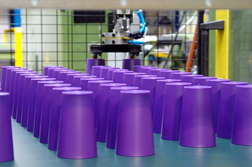 army-of-koziol-cups