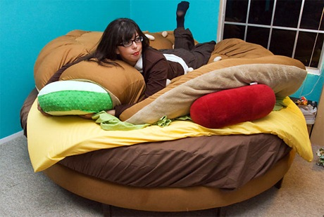 buy-hamburger-bed