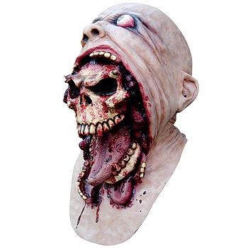 disgusting Halloween