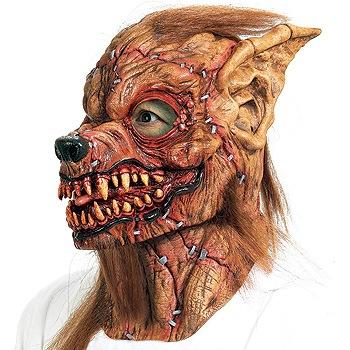 howl mask