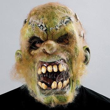 pete Moss Mask