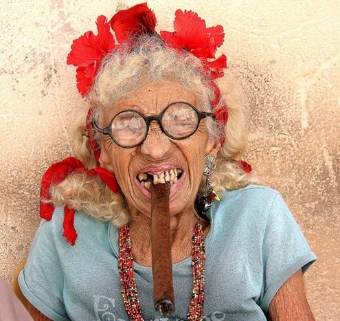 Habana mujer