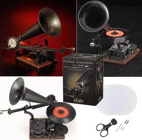 premium-gramophone