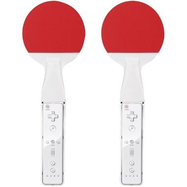 wii ping pong