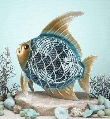 fish fan