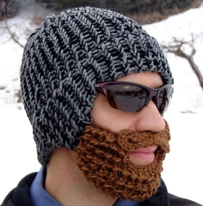 Super Cool Winter hat