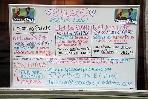singles-philadelphia
