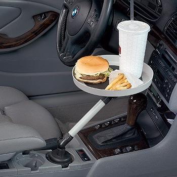 Fast Food Gadget