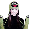 Post Thumbnail of Sesame Street Winter Wear