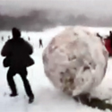 Post thumbnail of Super Giant Snowball