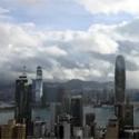 Post thumbnail of Hong Kong Typhoon Time Lapse