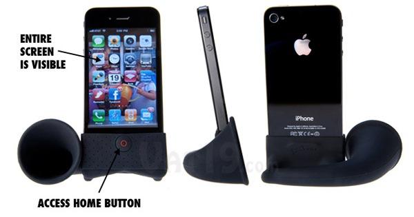 iphone-4-horn