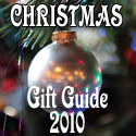 Post thumbnail of Christmas Gift Guide 2010