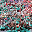 Post thumbnail of The Human Towers of Casteller