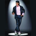 Post thumbnail of Michael Jackson Billie Jean Mini Statue