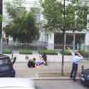 Post thumbnail of Giving Birth on Google Street View