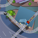 Post Thumbnail of Runaway Train Online Game
