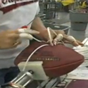 Post thumbnail of Visiting Wilson American Football Manufacture