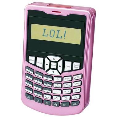 SMS Texter