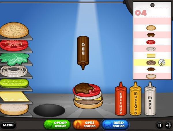 burgeria-online-game