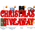 Post Thumbnail of Neatoshop Christmas Giveaway