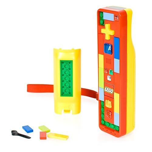 Lego Wii Controler