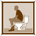 Post thumbnail of 52 Mind-Blowing Ways to Poop