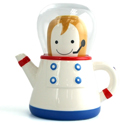 Post Thumbnail of Astronaut Tea Pot