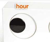 Post Thumbnail of Eye Rolling Clock