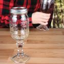 Post Thumbnail of Redneck Wine and Beer Glass