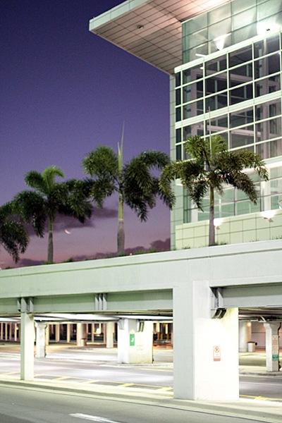 Airport-Miami