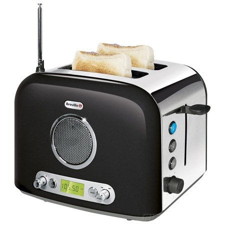 Radio Toaster