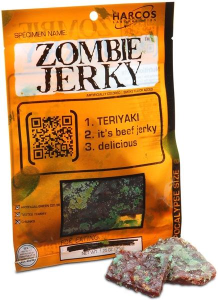 Zombie Jerkie