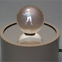 Post Thumbnail of Hologramm Ball