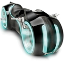 Post thumbnail of Tron Motorcycle