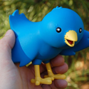 Post thumbnail of The Real Twitter Bird