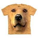 Post thumbnail of Cute Dog Face T-Shirt