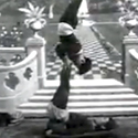 Post thumbnail of Crazy Butt Acrobats from 1904