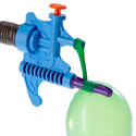 Post thumbnail of Water Balloon Filler and Knotting Machine