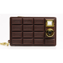 Post Thumbnail of You want to take a bite of this Camera: CHOCOLATE
