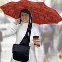 Post Thumbnail of Umbrella Messenger (Douche) Bag