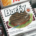 Post Thumbnail of Barfy Burger