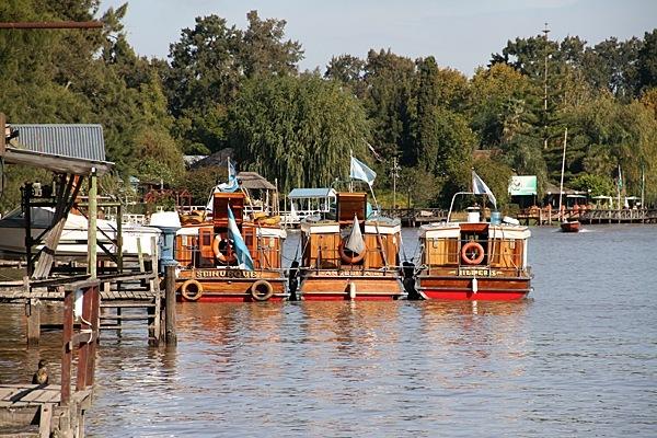 Delta-Ferry