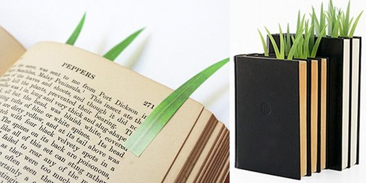 Grass-Leaf-Bookmark