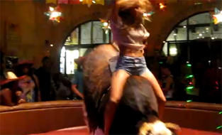 Post image of Super Hot Sexy Bull Rider