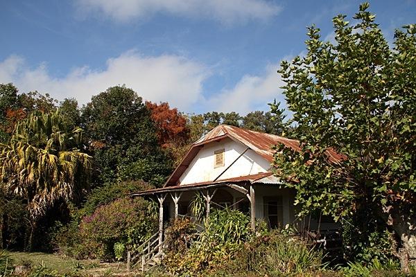 Hut-Rental