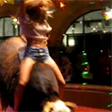 Post Thumbnail of Super Hot Sexy Bull Rider