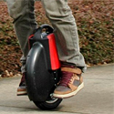 Post thumbnail of Gyroscopic Electric Unicycle