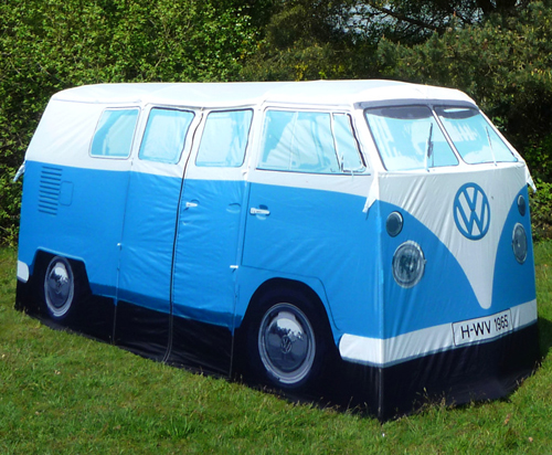 Post thumbnail of VW Camper Zelt