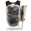 Post thumbnail of Cool: Ghostbuster Proton Backpack